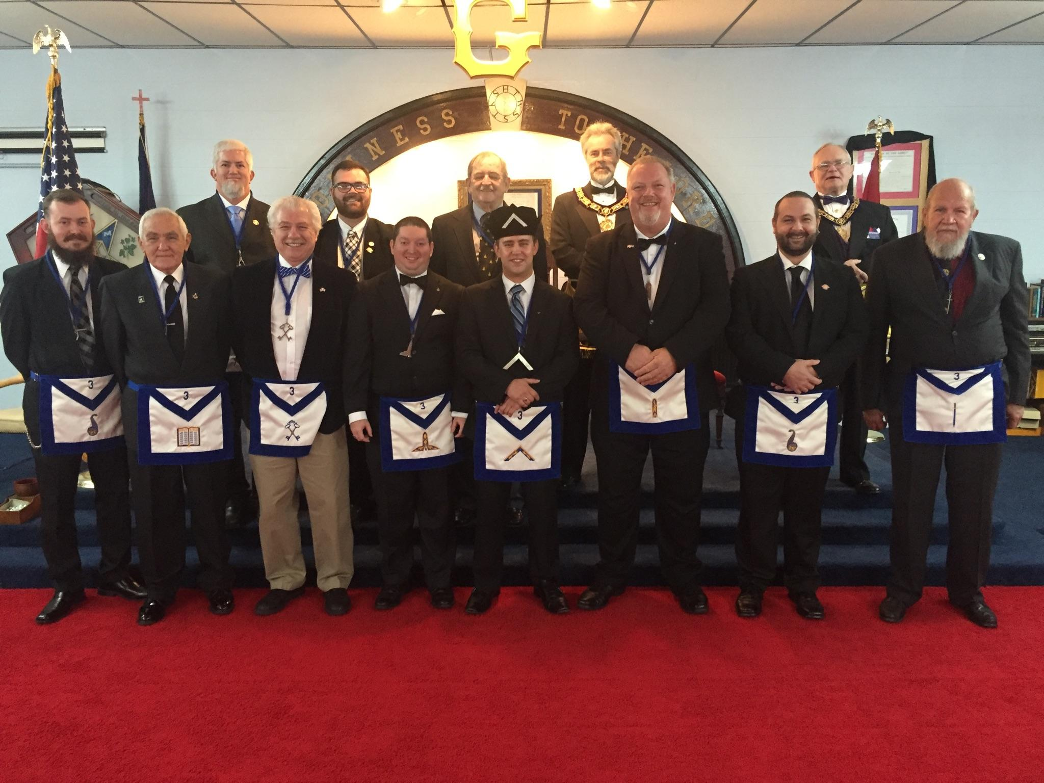 Greeneville Masonic officers.jpg