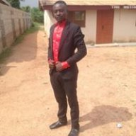 Aboagye Godfred
