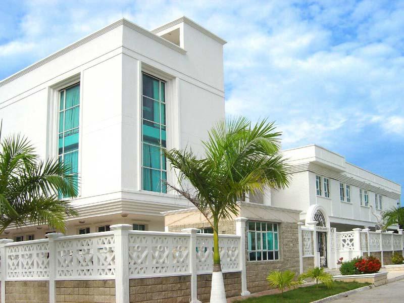 Gran Logia Nacional de Colombia con Sede en Barranquilla.jpg