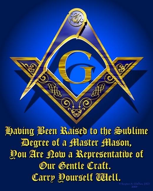 Master Mason My Freemasonry Freemason Information And Discussion