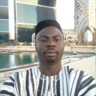 Evans yeboah