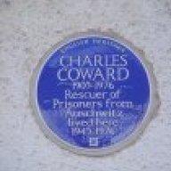 Charles Coward